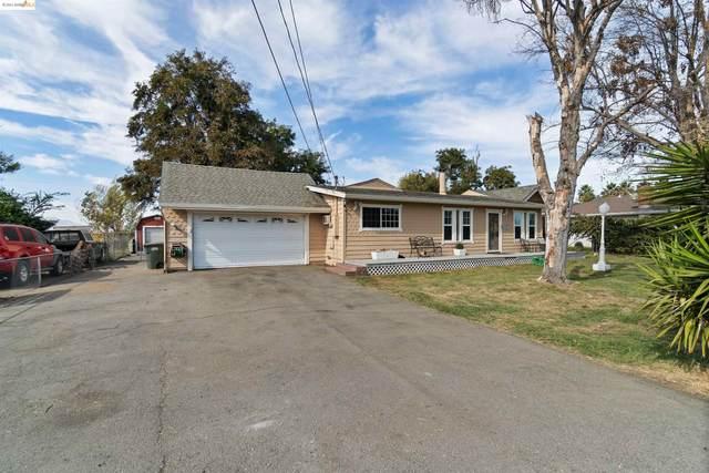 5027 Sandmound Blvd, Oakley, CA 94561 (#40971746) :: Blue Line Property Group