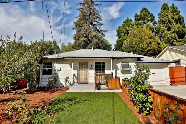 2818 Bonifacio St, Concord, CA 94519 (#40971748) :: Blue Line Property Group