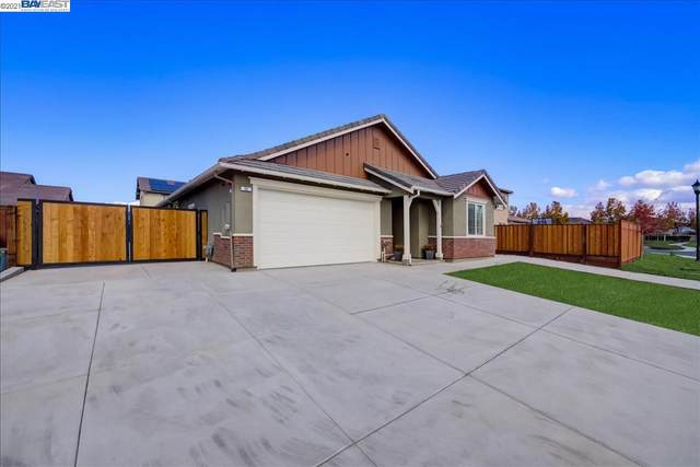 68 Prescott Cir, Oakley, CA 94561 (#40971768) :: Blue Line Property Group