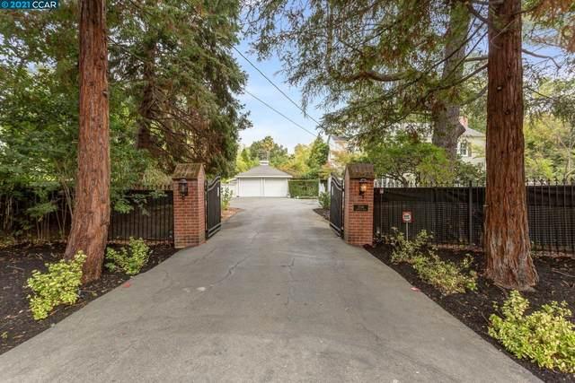 2596 Danville Blvd, Alamo, CA 94507 (#40971782) :: Realty World Property Network