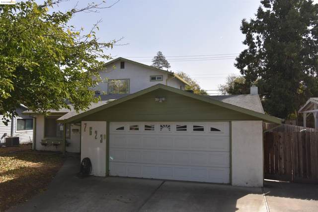 7623 Peppertree Dr, Stockton, CA 95207 (MLS #40971783) :: Jimmy Castro Real Estate Group