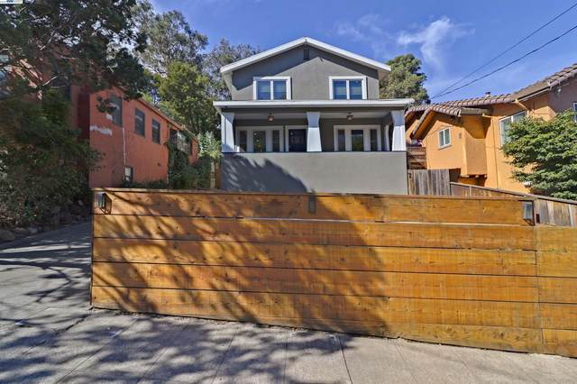 3451 Pierson St, Oakland, CA 94619 (MLS #40971784) :: Jimmy Castro Real Estate Group