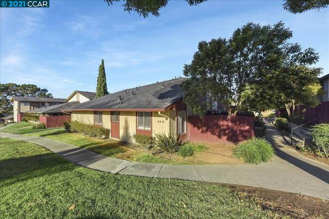 464 Corcoran Ave #1, Vallejo, CA 94589 (MLS #40971790) :: Jimmy Castro Real Estate Group