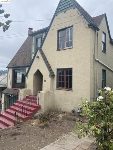 4608 Meldon Ave, Oakland, CA 94619 (MLS #40971792) :: Jimmy Castro Real Estate Group
