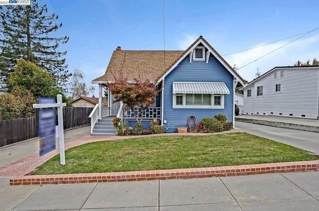 2666 D St, Hayward, CA 94541 (#40971794) :: The Venema Homes Team
