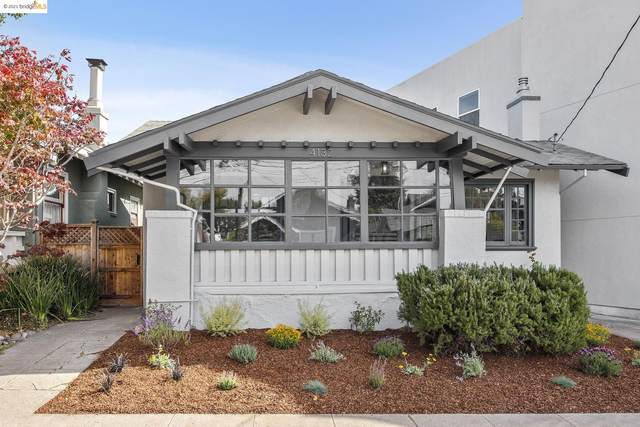 4132 Opal St, Oakland, CA 94609 (#40971812) :: Excel Fine Homes