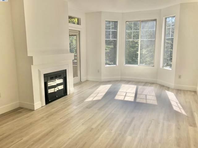 320 Caldecott Ln #210, Oakland, CA 94618 (#40971815) :: Excel Fine Homes