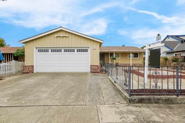 25957 Peterman Ave, Hayward, CA 94545 (#40971817) :: The Venema Homes Team