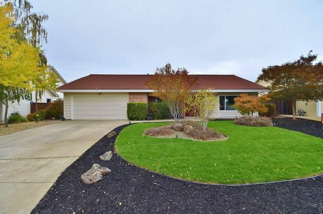 3600 La Mesa Dr, Hayward, CA 94542 (#40971831) :: The Venema Homes Team