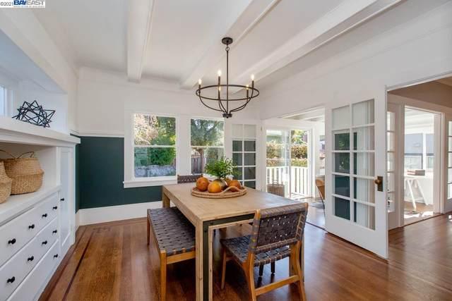 1506 Fernside Blvd, Alameda, CA 94501 (#40971832) :: Excel Fine Homes