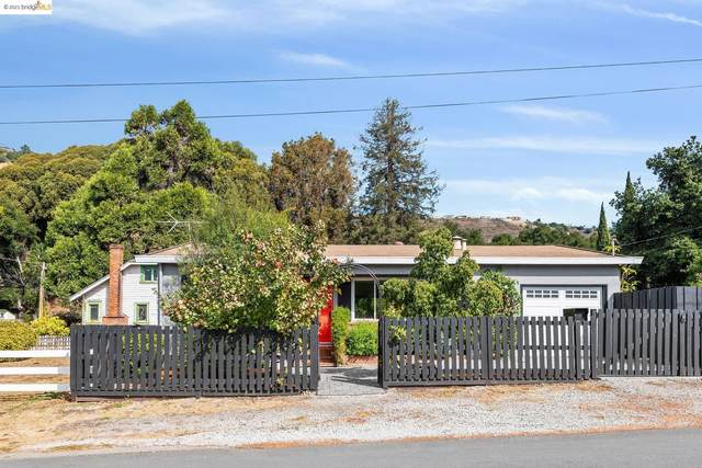 6710 Sunnymere Ave, Oakland, CA 94605 (#40971839) :: The Venema Homes Team