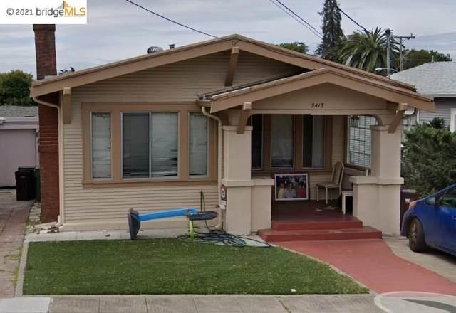 5415 Roberts, Oakland, CA 94619 (#40971840) :: Excel Fine Homes