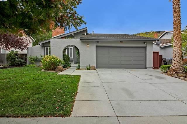 434 Curie Dr, San Jose, CA 95123 (#40971842) :: Excel Fine Homes