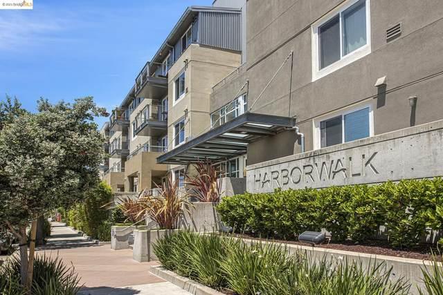 3090 Glascock St #312, Oakland, CA 94601 (#40971844) :: Excel Fine Homes