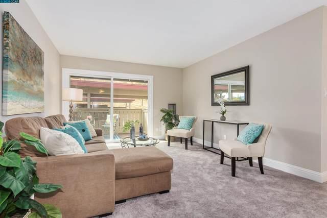 101 Kinross Drive #28, Walnut Creek, CA 94598 (#40971847) :: Blue Line Property Group