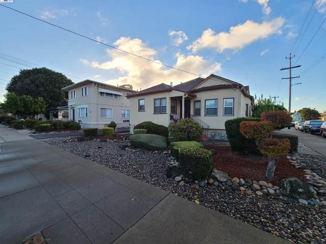 1520 Santa Maria St, San Leandro, CA 94577 (#40971848) :: Excel Fine Homes