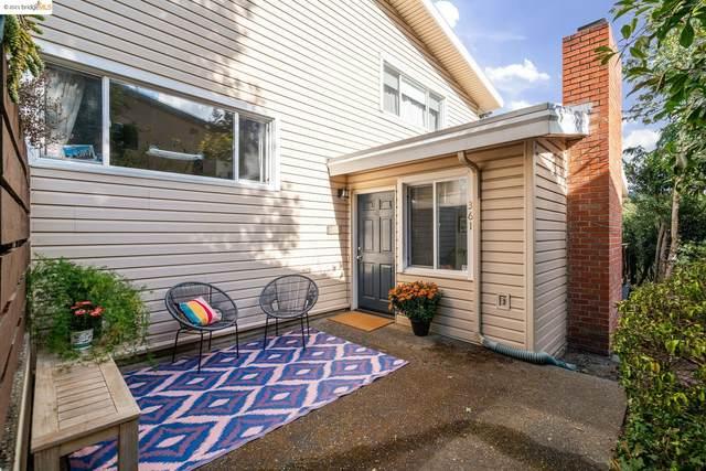 361 Somerset Rd, Oakland, CA 94611 (#40971865) :: Excel Fine Homes