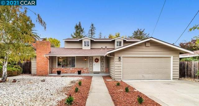 220 Virginia Hills Dr, Martinez, CA 94553 (#40971868) :: Blue Line Property Group