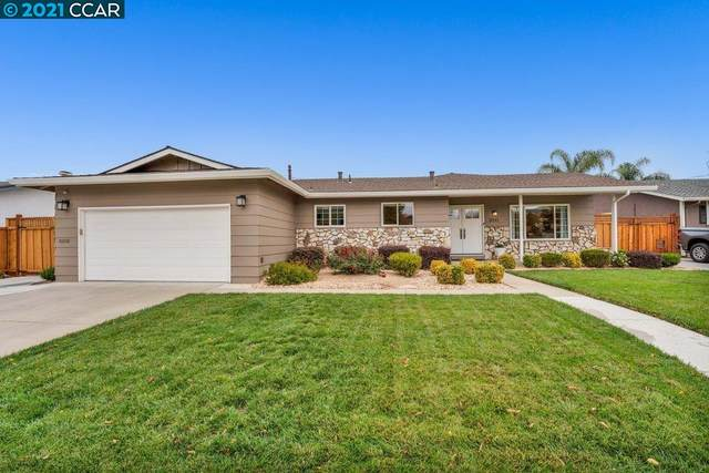 3341 Mckean Dr, Concord, CA 94518 (#40971869) :: Blue Line Property Group