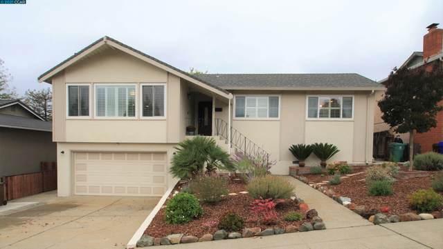 3415 Grasswood Dr, Richmond, CA 94803 (#40971878) :: Blue Line Property Group