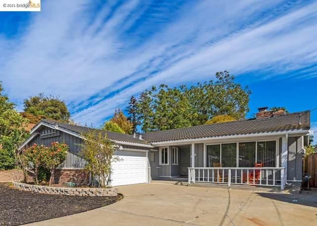 4511 Whitecliff Way, El Sobrante, CA 94803 (#40971879) :: Blue Line Property Group