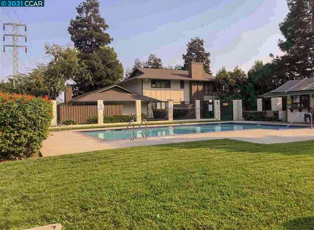 2400 Starlight Ln #165, Antioch, CA 94509 (#40971881) :: Blue Line Property Group