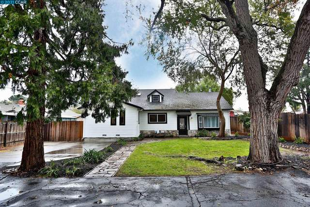 1340 La Vista Ave, Concord, CA 94521 (#40971886) :: Blue Line Property Group