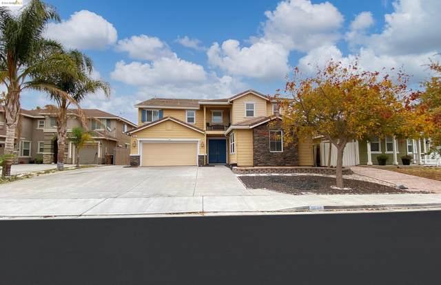 20 Merganser Ct, Oakley, CA 94561 (#40971887) :: Blue Line Property Group