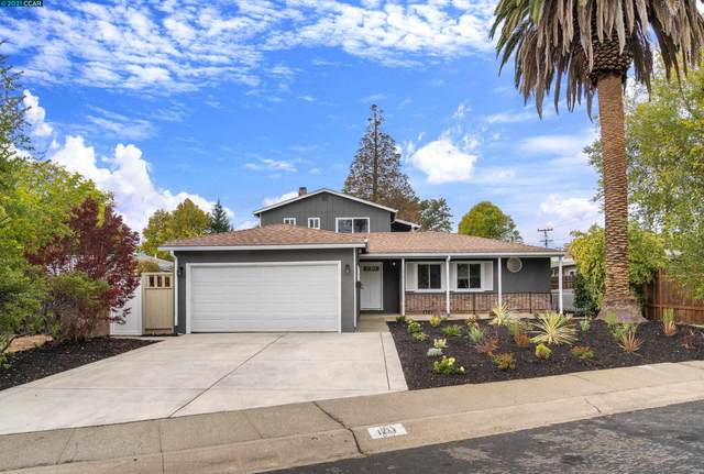 1273 5Th Ave, Concord, CA 94518 (#40971891) :: Realty World Property Network
