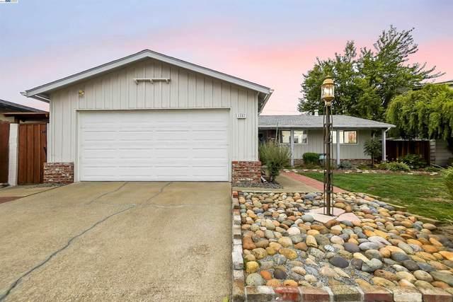 1287 Linfield Ln, Hayward, CA 94545 (#40971892) :: Excel Fine Homes