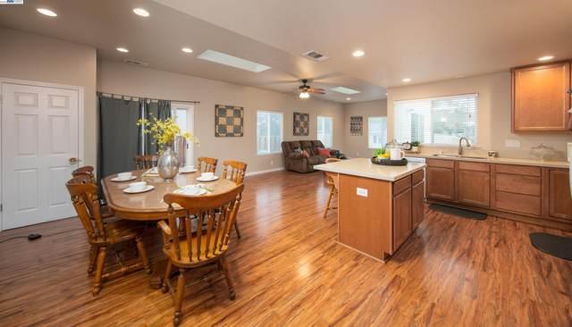 7521 Shady Hollow Dr, Newark, CA 94560 (#40971924) :: Excel Fine Homes