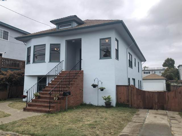 441 Pacific Avenue, Alameda, CA 94501 (#40971930) :: Excel Fine Homes