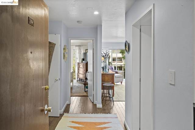 425 Orange St #306, Oakland, CA 94610 (#40971939) :: Excel Fine Homes