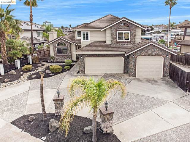 1947 Windward Pt, Discovery Bay, CA 94505 (#40971951) :: The Lucas Group