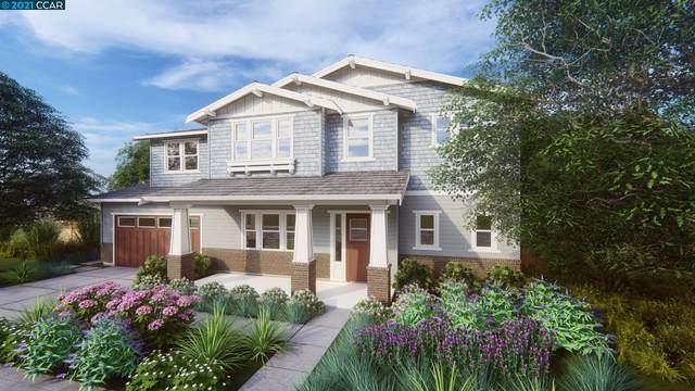 2073 Olympic, Walnut Creek, CA 94595 (#40971966) :: Realty World Property Network