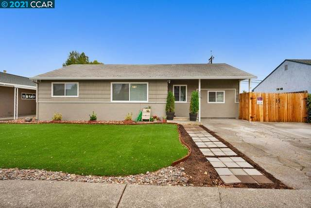 225 E Utah Street, Fairfield, CA 94533 (#40971970) :: Excel Fine Homes