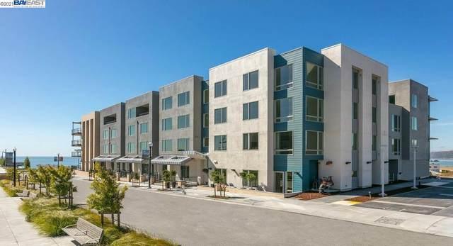 52 Innes Ct #301, San Francisco, CA 94124 (#40971996) :: Excel Fine Homes