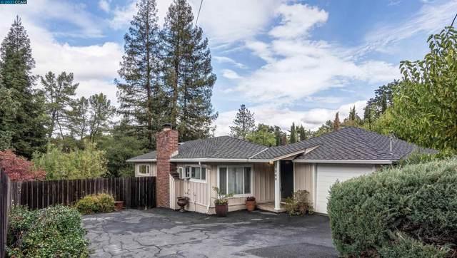 1360 Rudgear Road, Walnut Creek, CA 94596 (#40971998) :: Realty World Property Network