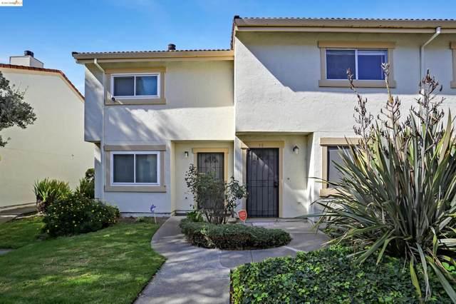 38 Sheffield Ct, San Pablo, CA 94806 (#40972016) :: Excel Fine Homes