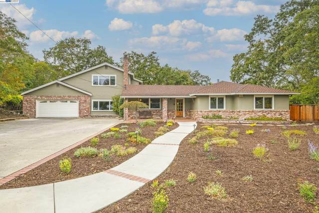 2109 Hadden Rd, Walnut Creek, CA 94596 (#40972064) :: Realty World Property Network