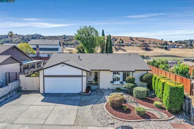 1880 Redwood Rd, Hercules, CA 94547 (#40972072) :: RE/MAX Accord (DRE# 01491373)