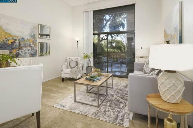300 N Civic Dr #307, Walnut Creek, CA 94596 (#40972080) :: Excel Fine Homes