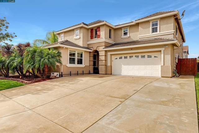 4877 Snowy Egret Way, Oakley, CA 94561 (#40972093) :: The Lucas Group
