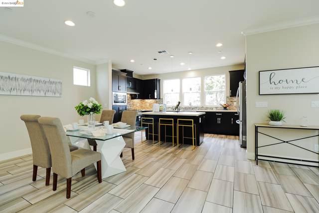 2759 5Th St, Alameda, CA 94501 (#40972103) :: Excel Fine Homes