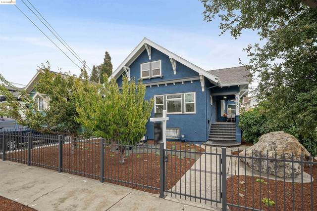 2150 Rosedale, Oakland, CA 94601 (#40972116) :: RE/MAX Accord (DRE# 01491373)