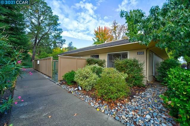 2133 Tice Creek Dr #3, Walnut Creek, CA 94595 (#40972125) :: The Lucas Group