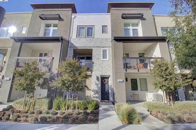 5622 SE El Dorado Lane, Dublin, CA 95668 (#40972138) :: Realty World Property Network