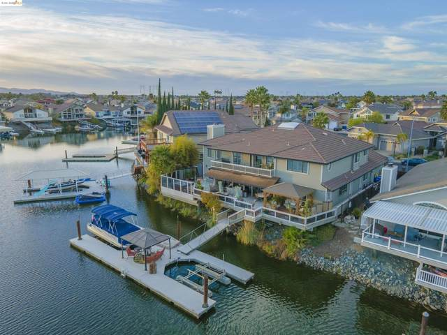 4260 Driftwood Pl, Discovery Bay, CA 94505 (#40972165) :: The Lucas Group