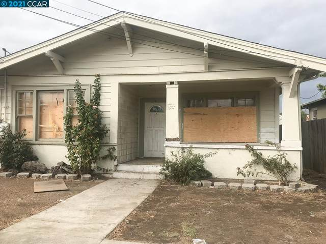 2229 108Th Ave, Oakland, CA 94603 (#40972197) :: Realty World Property Network