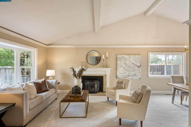 3032 Greenhall Way, Antioch, CA 94509 (#40972200) :: The Lucas Group